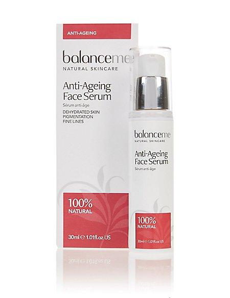 Anti-Ageing Face Serum 30ml