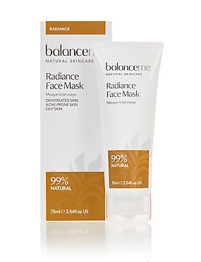 Radiance Face Mask 75ml