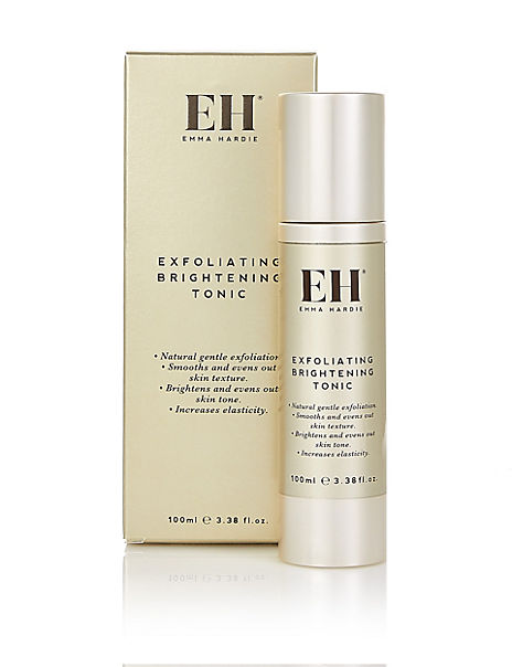 Exfoliating Brightening Tonic 100ml