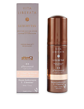 Phenomenal Mousse 125ml