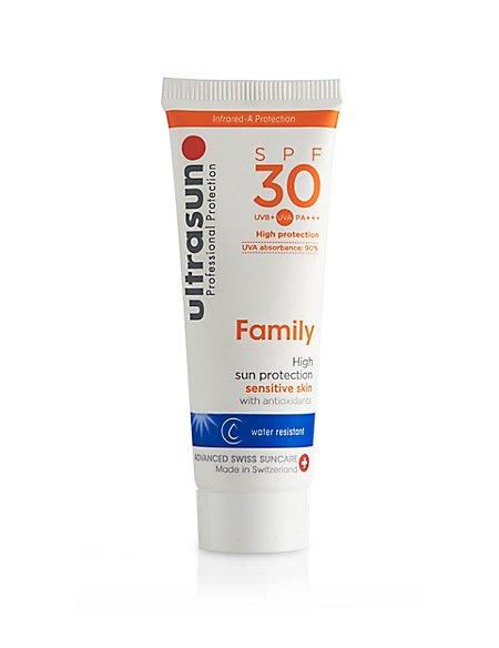 Family SPF30 25ml