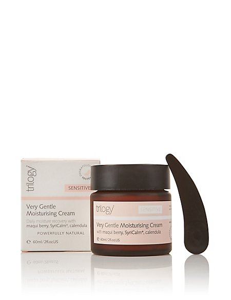 Very Gentle Moisturising Cream 60ml