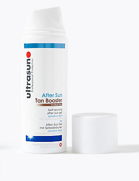After Sun Tan Booster 150ml