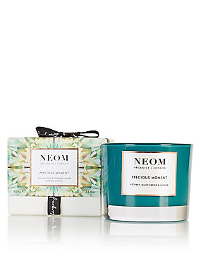 Precious Moment 3 Wick Candle 420g