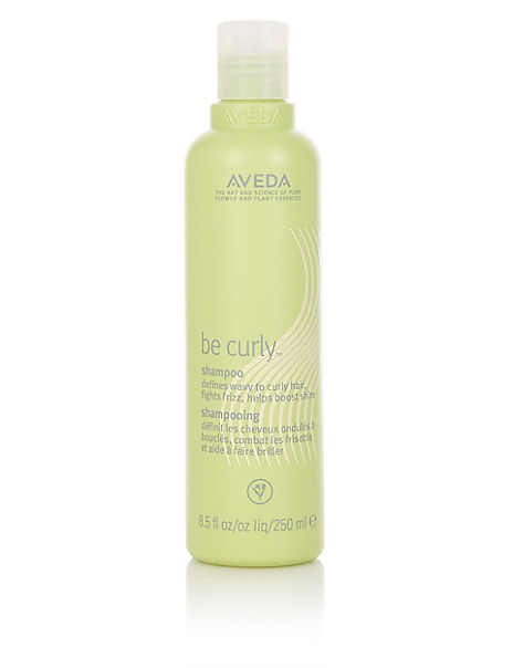 Be Curly™ Shampoo 250ml