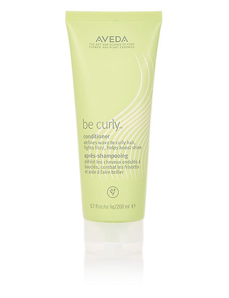Be Curly™ Conditioner 200ml