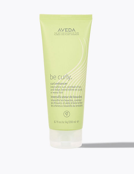 Be Curly™ Curl Enhancer 200ml