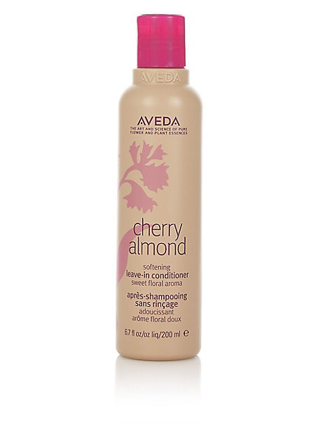 Cherry Almond Leave In Conditioner 200ml
