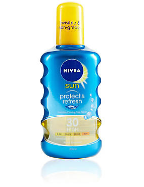 Protect & Refresh Sun Spray SPF30 200ml