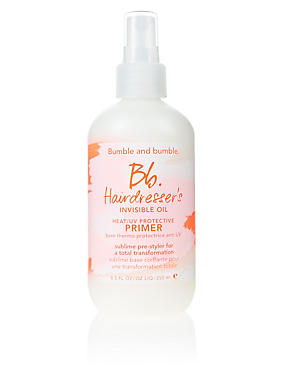 Hairdresser's Invisible Oil Primer 250ml