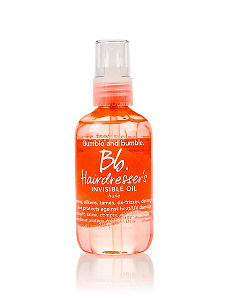 Hairdresser's Invisible Oil 100ml