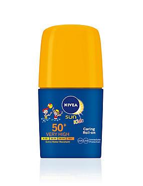 Sun Roll on Protect & Moisture SPF50 50ml