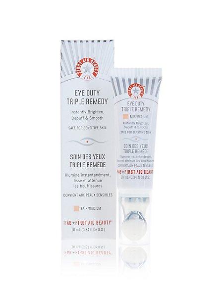 Eye Duty Triple Remedy 10ml