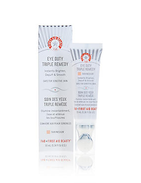 Eye Duty Triple Remedy 10ml
