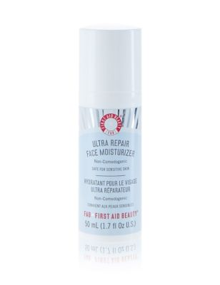 Ultra Repair Face Moisturizer 50ml by Marks & Spencer