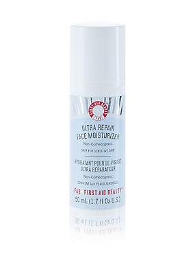 Ultra Repair Face Moisturizer 50ml