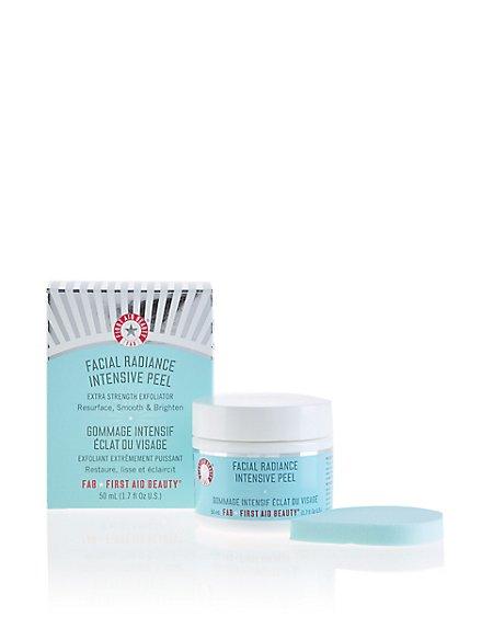 Facial Radiance Intensive Peel 50ml