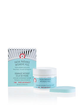 Facial Radiance Intensive Peel 50ml