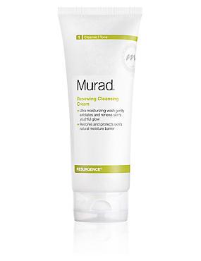 Resurgence® Renewing Cleansing Cream 200ml