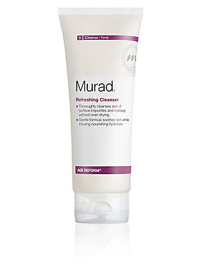 Age Reform® Refreshing Cleanser 200ml