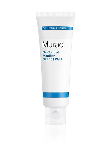 Oil-Control Mattifier SPF15 50ml