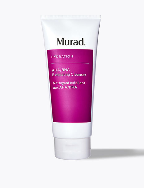 Age Reform® AHA/BHA Exfoliating Cleanser 200ml