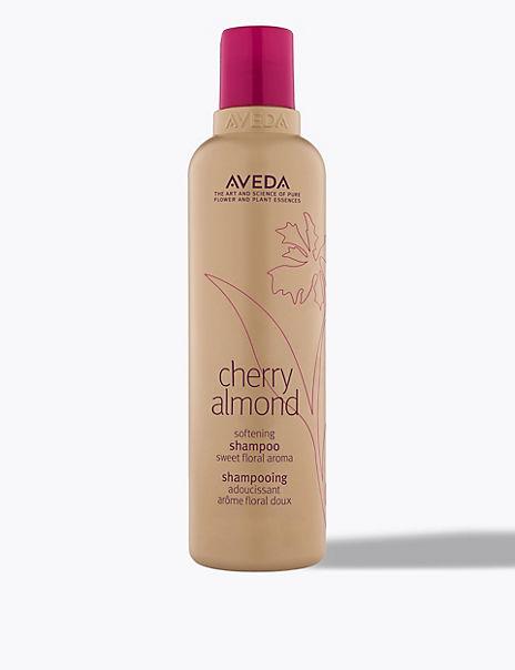 Almond Cherry Shampoo 250ml