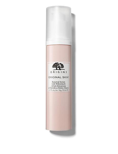 Original Skin™ Renewal Serum with Willowherb 50ml