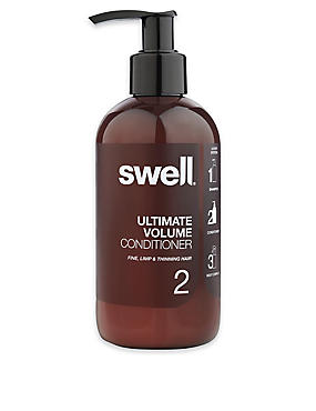 Ultimate Volume Conditioner 250ml