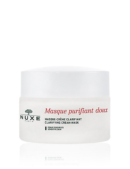 Clarifying Mask with Rose Petals 50ml