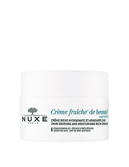 Crème Fraîche® Enrichie 50ml