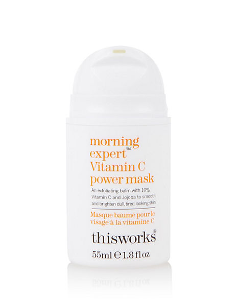 Morning Expert Vitamin C Power Mask 55ml