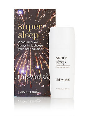 Super Sleep Set