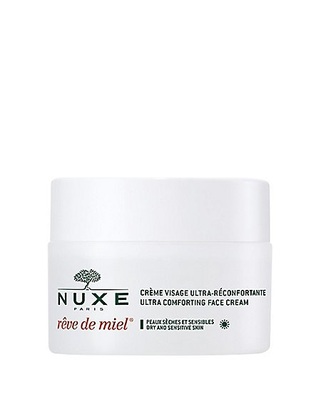 Rêve de Miel® Ultra Comfort Face Day Cream 50ml