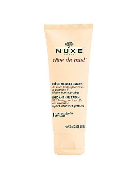 Rêve de Miel® Hand & Nail Cream 75ml
