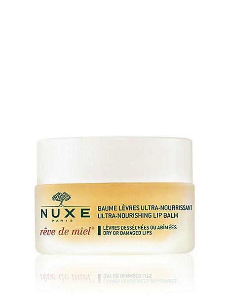Rêve de Miel® Nourishing Lip Balm For Dry Lips 15g