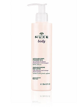 Body 24 Hours Moisturising Body Lotion 200ml