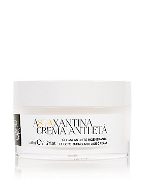Regenerating Anti-age Cream 50ml