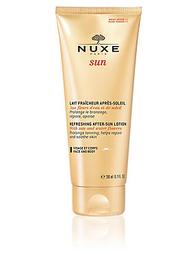 Refreshing After-Sun Lotion for Face & Body 200ml