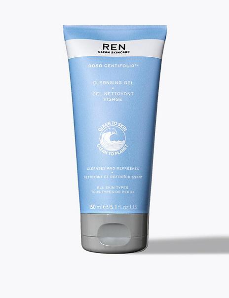 Rosa Centifolia™ Cleansing Gel 150ml