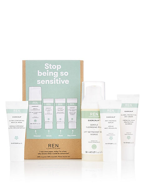 Evercalm™ Regime Kit: Stop Being So Sensitive 85ml