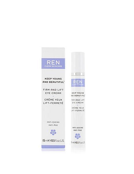 Keep Young & Beautiful™ Anti-Ageing Eye Cream 15ml