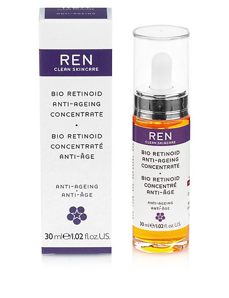 Bio Retinoid Anti-Ageing Concentrate 30ml