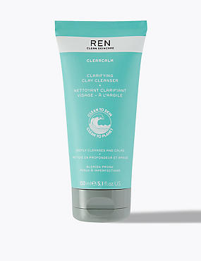 ClearCalm 3 Clarifying Clay Cleanser 150ml