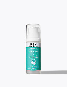 ClearCalm 3 Replenishing Gel Cream 50ml