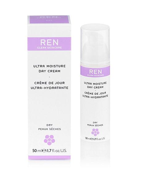 Ultra Moisture Day Cream 50ml