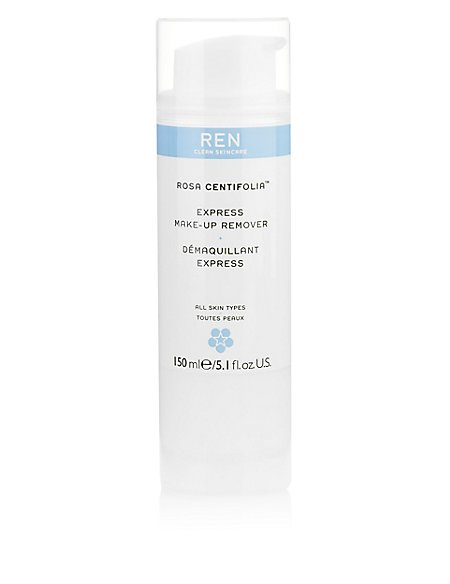 Rosa Centifolia™ Express Make Up Remover 150ml