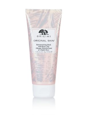 Original Skin™ Retexturizing Mask With Rose Clay 100ml by Marks & Spencer