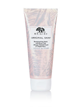 Original Skin™ Retexturizing Mask with Rose Clay 100ml