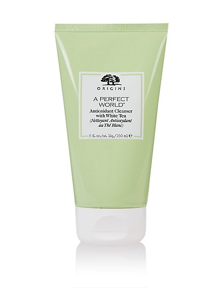 A Perfect World™ Antioxidant Cleanser with White Tea 150ml